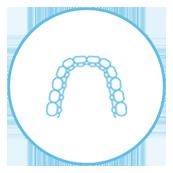 symbol_04 blue modern small